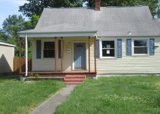 Foreclosed Home en BRIGHTON ST, Portsmouth, VA - 23707
