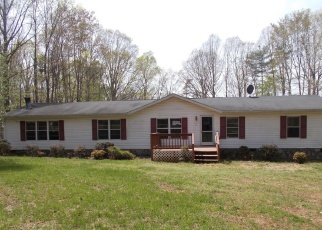 Foreclosed Home en TROUGH RUN RD, Moneta, VA - 24121