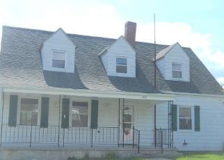 Casa en ejecución hipotecaria in Giles Condado, VA ID: F4400874
