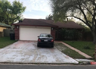 Foreclosed Home in E ESPERANZA AVE, Mcallen, TX - 78501