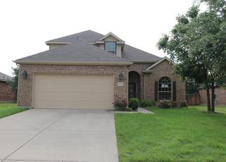 Foreclosed Home in SPRING RUN LN, Melissa, TX - 75454
