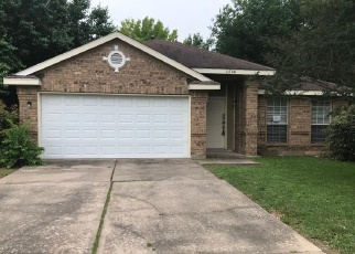 Foreclosed Home in RYDALWATER LN, Austin, TX - 78754