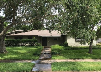 Foreclosed Home in ASHLAND DR, Corpus Christi, TX - 78412