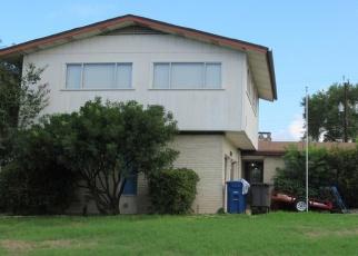Foreclosed Home in MONACO DR, San Antonio, TX - 78218