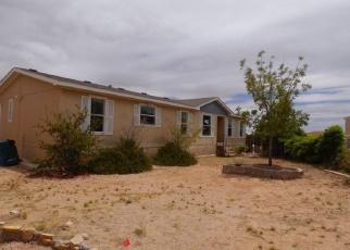 Foreclosed Home in QUAIL BUSH CIR, El Paso, TX - 79936