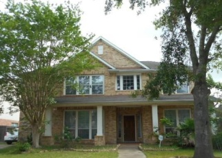 Foreclosed Home in MISTY HEATH LN, Houston, TX - 77084