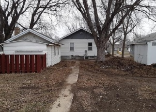Foreclosure Home in Huron, SD, 57350,  WISCONSIN AVE NW ID: F4400989