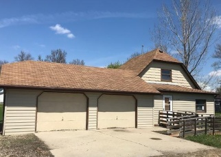 Foreclosed Home in WALNUT ST, Langford, SD - 57454