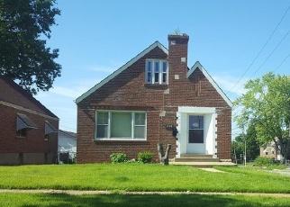Casa en ejecución hipotecaria in Saint Louis, MO, 63147,  GRAPE AVE ID: F4401012