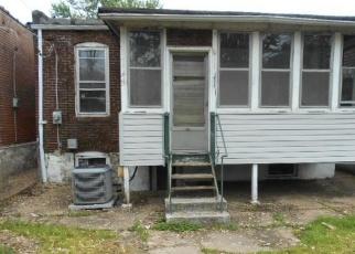 Casa en ejecución hipotecaria in Saint Louis, MO, 63111,  ALASKA AVE ID: F4401013