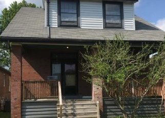 Foreclosed Home en SMILEY AVE, Saint Louis, MO - 63139