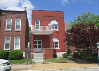 Casa en ejecución hipotecaria in Saint Louis, MO, 63104,  SAINT VINCENT AVE ID: F4401017
