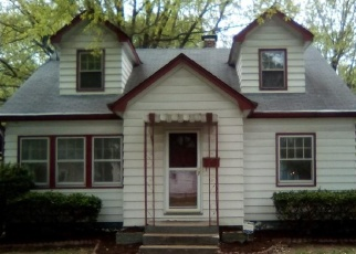 Foreclosed Home in NELSON AVE, East Saint Louis, IL - 62206