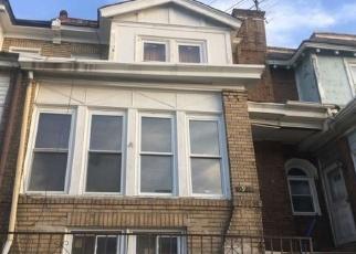 Foreclosed Home en WINDSOR AVE, Philadelphia, PA - 19143