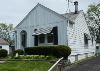 Foreclosed Home en CONCORD AVE, Elyria, OH - 44035