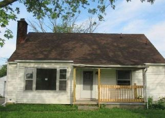 Foreclosed Home en LOCKBOURNE RD, Columbus, OH - 43207