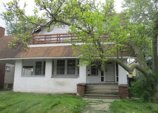 Foreclosed Home en W BANCROFT ST, Toledo, OH - 43606
