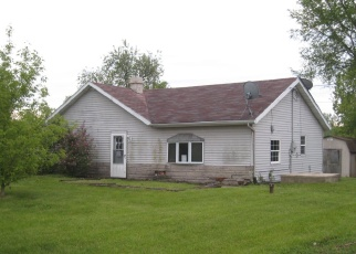 Foreclosed Home in SWIFT DR, Fort Wayne, IN - 46825