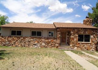 Casa en ejecución hipotecaria in Carlsbad, NM, 88220,  MOUNTAIN VIEW DR ID: F4401141