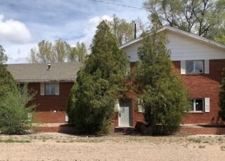 Foreclosed Home en HENRY RD SW, Albuquerque, NM - 87105