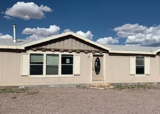 Foreclosed Home en DONA ANA RD, Las Cruces, NM - 88007
