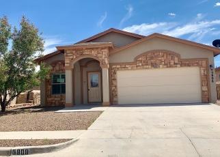 Foreclosed Home en LAURENSITO, Santa Teresa, NM - 88008