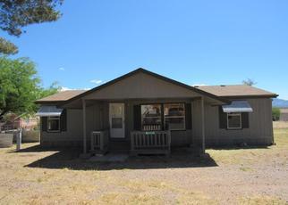 Foreclosed Home in N MCLELLAN DR, Tonto Basin, AZ - 85553