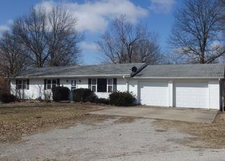 Foreclosed Home en W WALKER ST, Marceline, MO - 64658