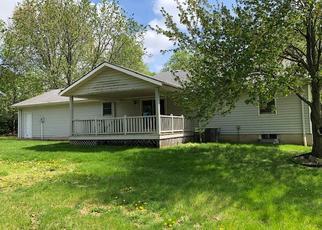Foreclosed Home en E TUGGLE ST, Gallatin, MO - 64640
