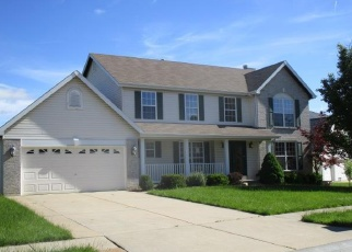 Foreclosed Home en AUTUMN TRACE PKWY, Wentzville, MO - 63385