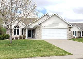 Foreclosed Home en 122ND CIR NW, Minneapolis, MN - 55433