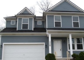 Foreclosed Home en WEEPING WILLOW CT, Ypsilanti, MI - 48198