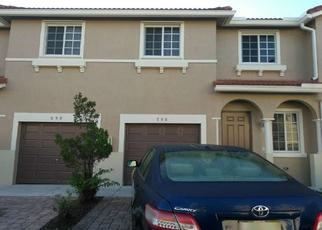 Foreclosed Home en NW 14TH PL, Miami, FL - 33169