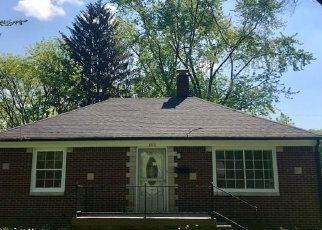 Foreclosed Home in SHARON AVE, Indianapolis, IN - 46222