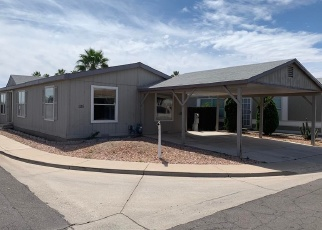 Casa en ejecución hipotecaria in Peoria, AZ, 85345,  N 99TH AVE LOT 105N ID: F4401313