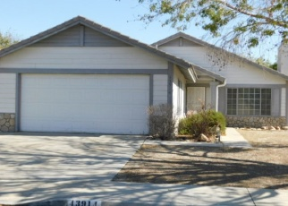 Foreclosed Home en MARIA CIR, Lancaster, CA - 93535