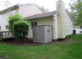 Foreclosed Home in REDBUD CT, Decatur, IL - 62526