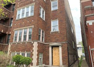 Foreclosed Home en W GARFIELD BLVD, Chicago, IL - 60636