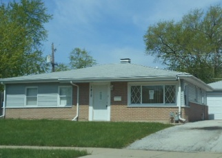 Foreclosed Home in FOREST PL, Calumet City, IL - 60409