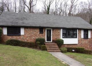 Foreclosed Home en ARROWOOD DR, Atlanta, GA - 30344
