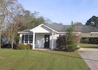 Foreclosed Home en MARTIN LUTHER KING JR DR, Ashburn, GA - 31714