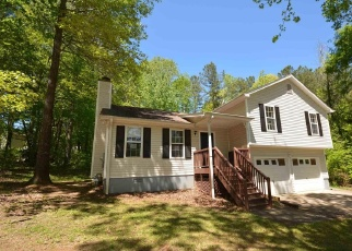 Foreclosed Home en LYDIA CT, Temple, GA - 30179