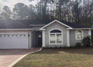 Foreclosed Home en KATHRYNE BAILEY DR, Kingsland, GA - 31548