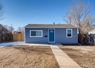 Foreclosed Home en S VRAIN ST, Denver, CO - 80219