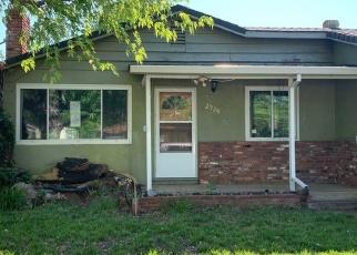 Foreclosed Home en REGAL AVE, Redding, CA - 96002