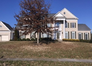 Foreclosed Home en VICAR WOODS LN, Bowie, MD - 20720