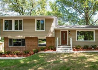 Foreclosed Home en PINECONE ROW, Columbia, MD - 21045
