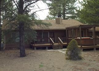 Foreclosed Home in BIG CIENEGA CIR, Pinetop, AZ - 85935