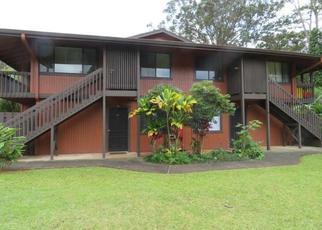 Foreclosed Home en KARSTEN DR, Wahiawa, HI - 96786