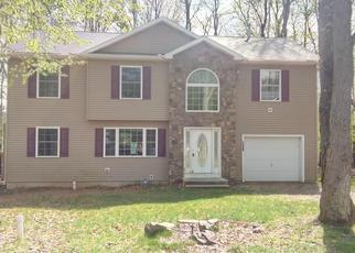 Foreclosed Home en MEADOWLARK DR, Tobyhanna, PA - 18466